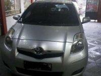 Toyota Yaris TRD Sportivo 2010