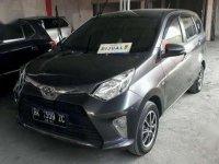 Jual Toyota Calya GMT 2016 Bisa bantu kredit