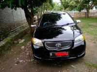 Toyota Vios Limo 2004 upgrade,pajak hidup,siap pakai