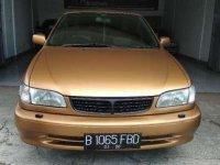 Toyota All New Corolla XLi 2001