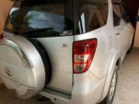 Dijual Toyota Rush TRD Sportivo 2007