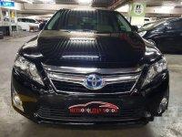 Toyota Camry Hybrid  2013 Sedan
