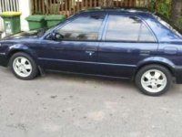 Toyota Soluna 2002