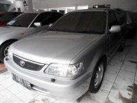 Toyota Soluna GLi M/T Tahun 2001 Manual