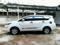 Toyota Innova Tahun 2016 MT