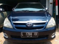 Toyota Kijang Innova E 2005 MPV
