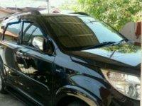 Dijual Toyota Rush tahun 2010 type S
