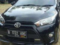 Toyota Yaris E 2014