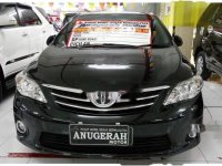 Toyota Corolla Altis G 2012 Sedan