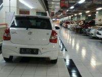 Toyota Etios 1.2 2015
