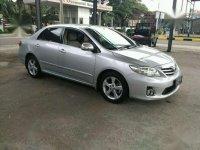Toyota Corolla Altis G 2013