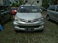 Toyota Avanza E  1.3 M/T 2013