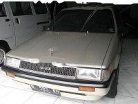 Jual mobil Toyota Corolla 1987 Jawa Timur