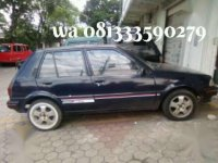 Toyota Starlet cc 1.3 tahun 87