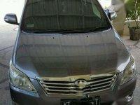 Toyota Kijang Innova 2.0 V 2014