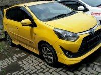 2018 Toyota Agya Murah Banget