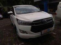 Toyota INNOVA G 2.4 4X2 AT Gloss White 2016