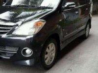 Toyota Avanza S 2009