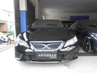 Toyota Mark X 250 G 2012