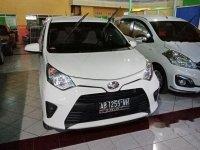 Jual mobil Toyota Calya 2016 Jawa Tengah