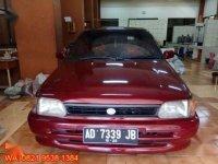 Dijual Toyota Starlet SEG Tahun 1993 Plat AD Mulus Terawat