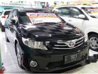 Toyota Corolla Altis G 2012 Sedan Automatic