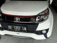 Toyota Rush TRD S 2016 SUV