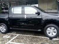 2018 Toyota Hilux Murah Banget