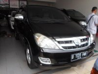 Toyota Kijang Innova 2.5 G 2007 MPV