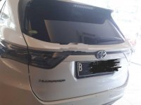 Jual mobil Toyota Harrier 2014