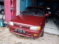 Jual cepat Toyota Starlet 1.0 Manual 1992 Hatchback