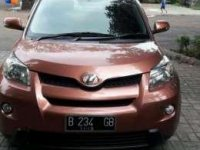 Toyota IST AT Tahun 2009 Automatic