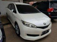 Toyota Wish 1.8 AT Tahun 2011 Automatic