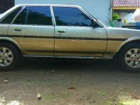 Toyota Cressida 1984