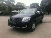 Toyota Hilux 2.5 Diesel 2013
