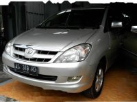 Toyota Kijang Innova G 2004 MPV