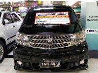 Toyota Alphard G 2004 Wagon