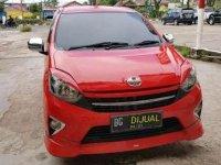Toyota Agya  TRD Sportivo 2016 MPV