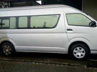 2018 Toyota Hiace Murah Banget