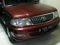 Toyota Kijang 2002 MPV