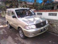 Toyota Kijang SX 2003
