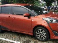 2018 Toyota Sienta Murah Banget