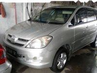 Toyota Kijang Innova G 2007 MPV
