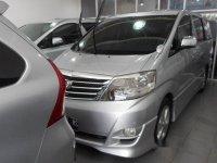 Toyota Alphard 2.4 2007 Minivan