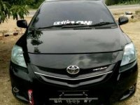 New Toyota Vios 2010