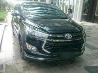 2017 Toyota Innova Venturer