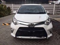 Jual CEPAT  mobil Toyota Calya 2018 DKI Jakarta