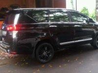 Toyota Innova V Luxury Plus Matic 2017