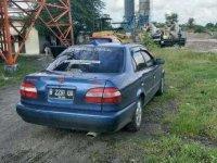 Toyota Corolla SEG 1998