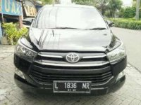 Toyota INNOVA RIBBORN 2.4G diesel 2016
